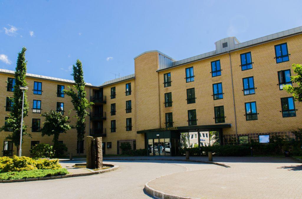Haukeland Hotell Compass Group