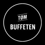 Tøm buffeten-logo