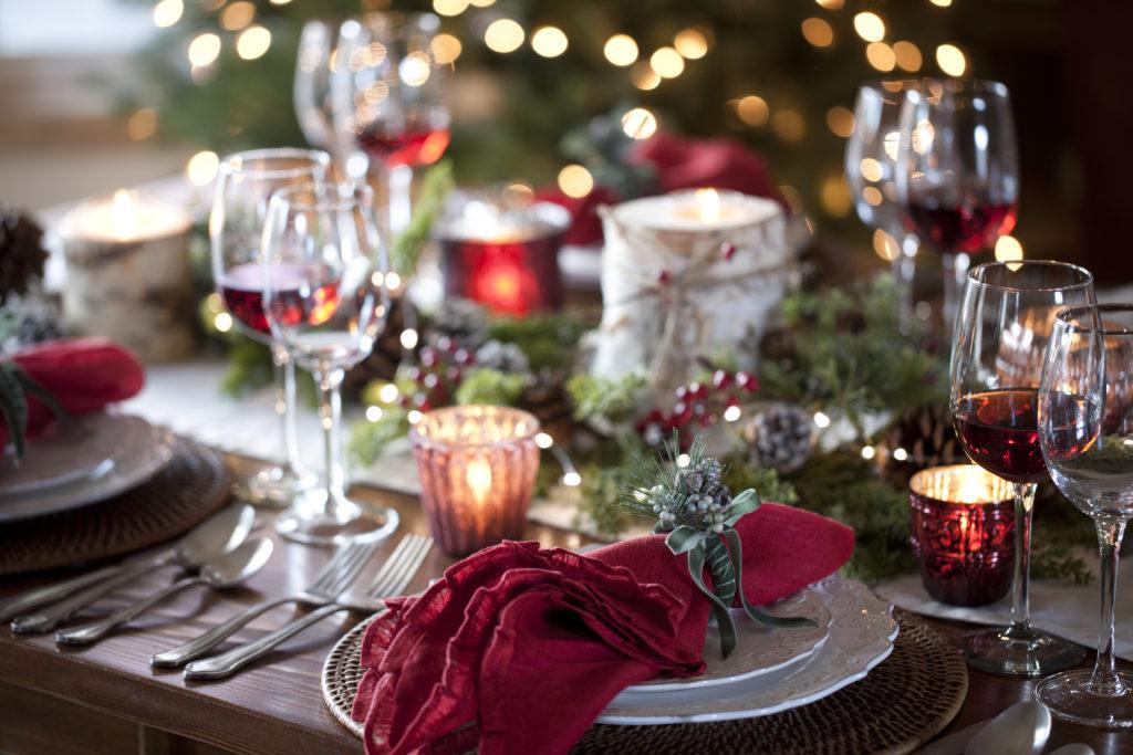 Julebord i våre restauranter i Oslo